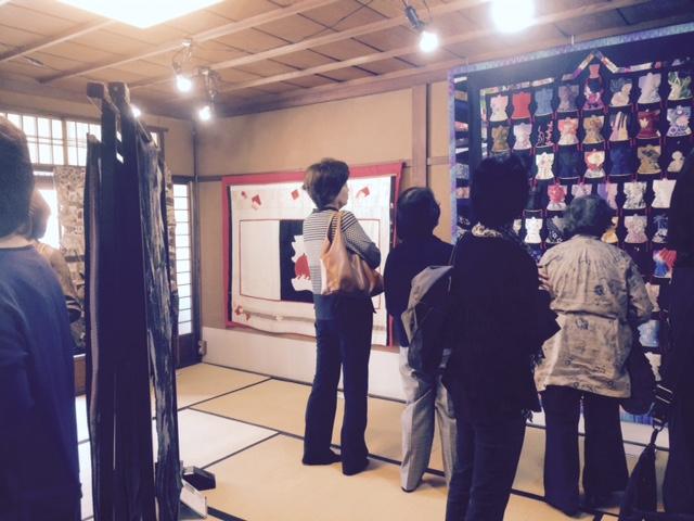 JCQA in 京都 2014写真