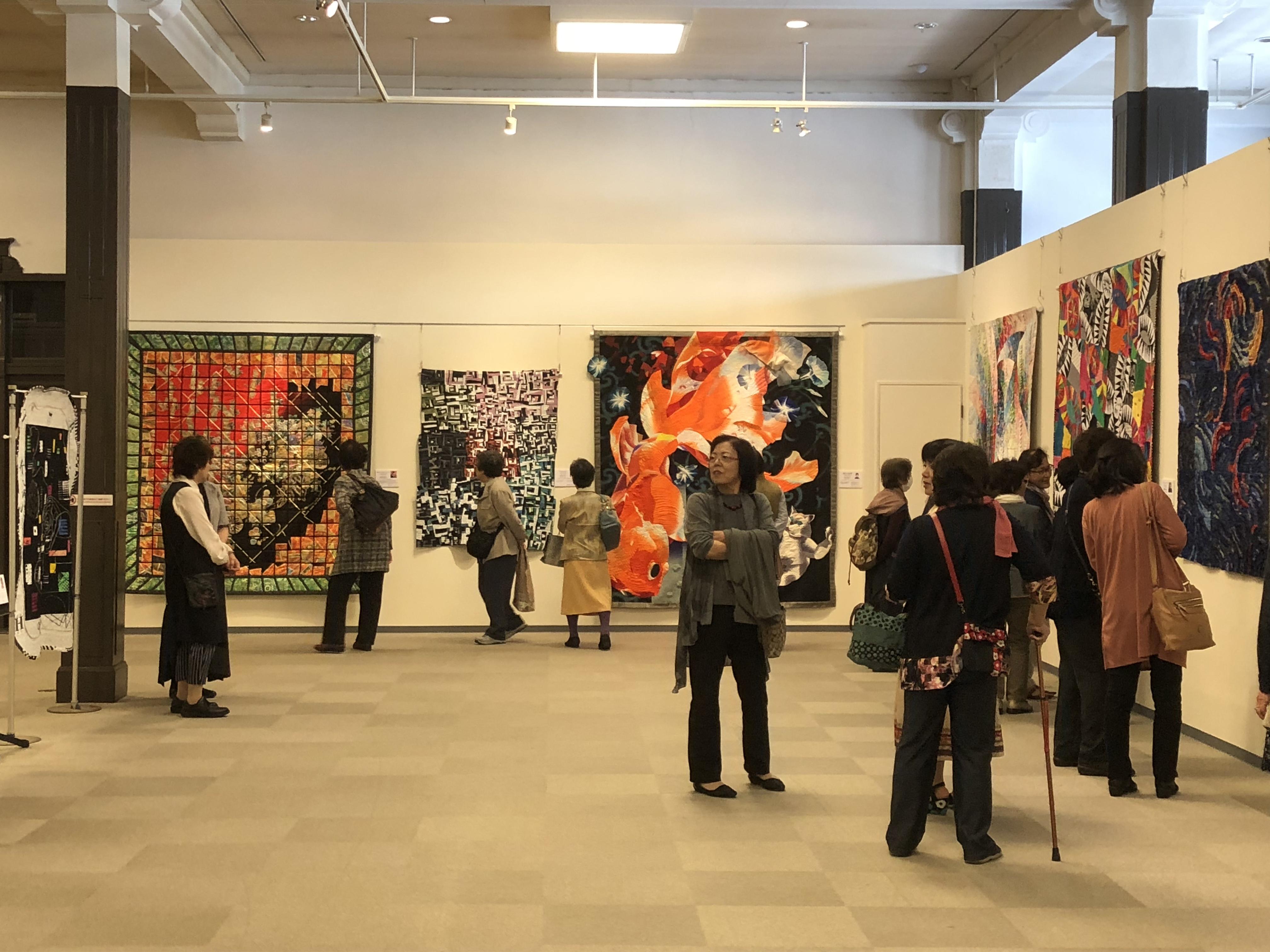 第3回地方展in門司港の写真